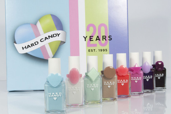 Your Favorite '90s Nail Polish Just Got A Major Reboot