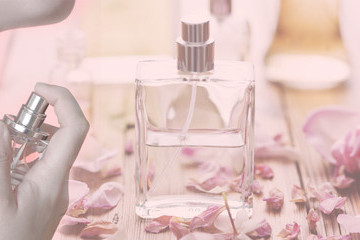 How to Switch to Organic Perfume