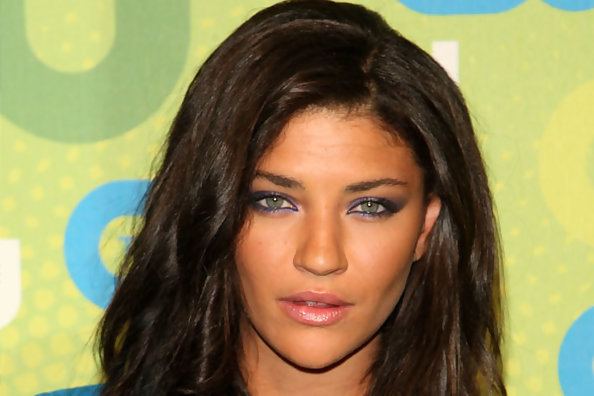 Exclusive Interview: Jessica Szohr, StyleBistro Celebrity Guest Editor