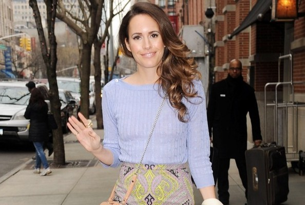 Exclusive Interview with Louise Roe