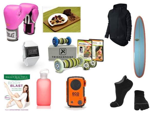 What to Buy: The Athlete