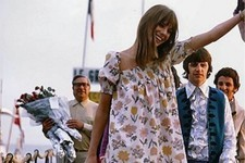 This Is What Street Style Looked Like in the '60s