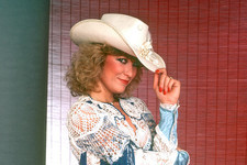 Vintage Style Of Classic Country Stars