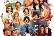Oh My Stars! Netflix's 'Wet Hot American Summer' Trailer Is Jam-Packed With Celebrities