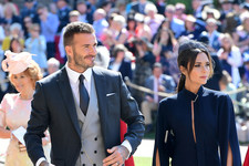 The Cutest Couples At Prince Harry And Meghan Markle's Royal Wedding