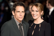 Not So Hot Right Now: Ben Stiller and Christine Taylor Have Called It Quits