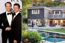 Neil Patrick Harris's Cali-Cool Compound