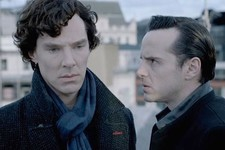 Sherlock Holmes and Jim Moriarty Will Reunite in 'The War of the Roses'