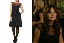We Found Four Fashionable Items Worn Last Night on 'New Girl'
