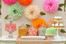 10 DIY Ways To Decorate Your House For Mother's Day