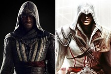 Here's What Michael Fassbender Will Look Like in 'Assassin's Creed'