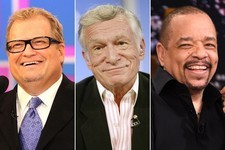 5 Celebs Who Have Fought for our Country