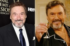 Legendary 'Days of Our Lives' Actor Joseph Mascolo Has Passed Away