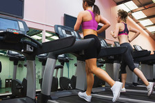 Workout Trend to Try: Group Treadmill Classes