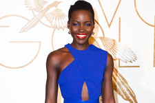 Show Stopper: The Killer Fashions of Lupita Nyong'o