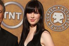 #TBT: When Ireland Baldwin Had Black Hair