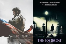 The Top 10 Highest Grossing R-Rated Movies