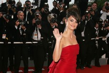 The Style Evolution of Penelope Cruz