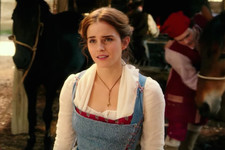 Emma Watson Puts Her Vocal Chops on Display While Singing 'Belle'