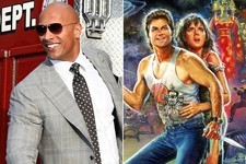 The Rock Is Going to Star in a 'Big Trouble in Little China' Remake