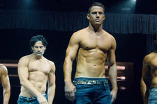 I Missed the Point of the New 'Magic Mike XXL' Trailer