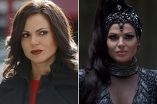 How Will Regina Defeat the Evil Queen on 'Once Upon a Time'?