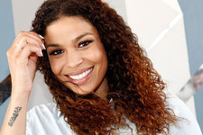 Jordin Sparks' Simple Game Day Beauty Secret