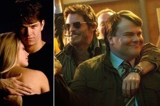 Movie Characters Who Fall in Love Too Hard