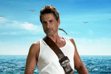 Here's Why Rob Lowe Is the King of Summer
