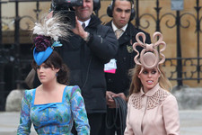 The Worst Royal Dresses Of All Time