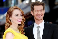 Proof: Emma Stone and Andrew Garfield Are the Perfect Co-Star Couple