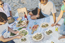 The Perfect Summer Picnic, Three Ways