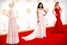 The Most Gorgeous Emmy Dresses of the Last 10 Years