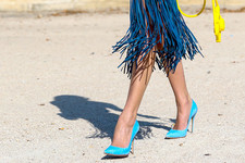 What to Wear: With Fringe