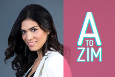 A to Zim: 'Orange Is the New Black' Star Laura Gomez Answers Our 26 Burning Questions