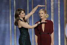 Tina Fey and Amy Poehler's Most Epic Style Moments