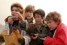 Can You Name These 'Goonies' Characters?
