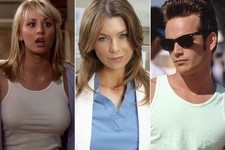 The Game of Love: Can You Match the TV Couples?