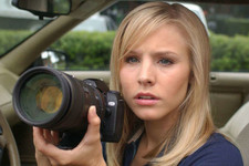 A 'Veronica Mars' Revival Is Reportedly In The Works At Hulu, With Kristen Bell On Board