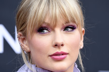 We Are Here For Taylor Swift's New Fashion Collab