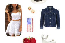 Your Official 4th of July Style Checklist