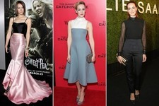 Birthday Girl Jena Malone's Best Looks