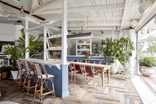 Sydney's Coogee Pavilion Has Our Design Pulses Racing