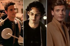 25 Forgotten Romantic Movie Heartthrobs You Once Loved