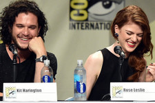 'Game of Thrones': 8 Highlights from the Comic-Con Panel