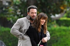 Did Ben Affleck Hint at Marriage Problems with Jennifer Garner 2 Years Ago?