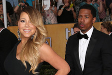 Mariah Carey and Nick Cannon, and Other Quickie Celeb Weddings