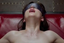 "Let's Play ""Sexy or Creepy?"" with the First Trailer for 'Fifty Shades of Grey'"
