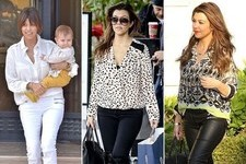 Kourtney Kardashian's Favorite Shirt Brand—And Where to Get the Look