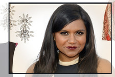 Shop Mindy Kaling's Wardrobe on 'The Mindy Project'